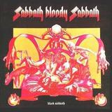 Cd   Black Sabbath   Sabbath Bloody Sabbath   Lacrado