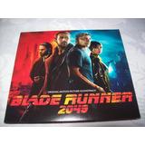 Cd   Blade Runner 2049   Hans Zimmer   2 Cds   Digipak raro