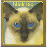 Cd   Blink 182   Cheshire Cat   Importado Usa