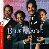 Cd   Blue Magic   My Magic Is Real