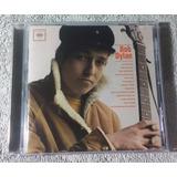 Cd   Bob Dylan   Bob Dylan 1962   Importado Usa