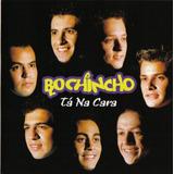 Cd   Bochincho   Ta Na Cara