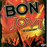 Cd   Bon Jovi In Concert