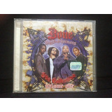 Cd   Bone Thugs n harmony   The Collection Volume One