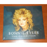 Cd   Bonnie Tyler   The Collection