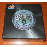 Cd   Box   Barry White   The 20th Century Records