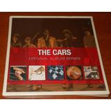 Cd   Box   The Cars   Original Album Series