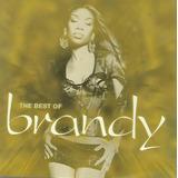 Cd   Brandy   The Best Of