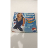 Cd   Britney Spears   Special Edition Cd rom