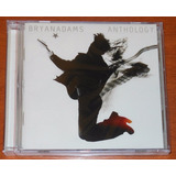 Cd   Bryan Adams   Anthology   Duplo