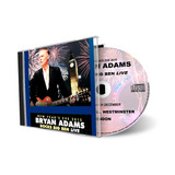 Cd   Bryan Adams   Rocks Big Ben Live 2016