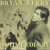 Cd   Bryan Ferry   As Time Goes By   Lacrado