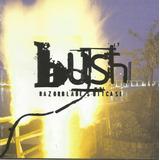 Cd   Bush   Razorblade Suitcase   Lacrado