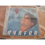 Cd   Byafra Icaro Album De 1998