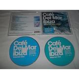 Cd   Café Del Mar Ibiza   Volume Uno Y Dos