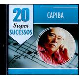 Cd   Capiba   20 Super Sucessos   Lacrado