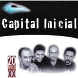 Cd   Capital Inicial   Millennium