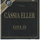 Cd   Cássia Eller   Gold   Lacrado