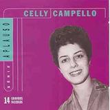 Cd   Celly Campello   Aplauso
