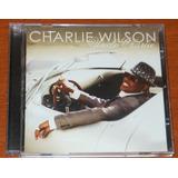 Cd   Charlie Wilson   Uncle Charlie
