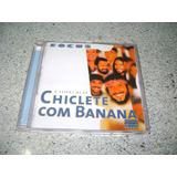 Cd   Chiclete Com Banana Focus 20 Sucessos