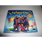 Cd   Chiquititas Novela Sbt 2013 Digipak