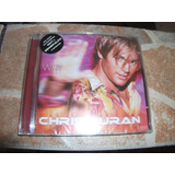 Cd   Chris Duran Why Album De 2001 Lacrado