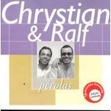 Cd   Chrystian E Ralf   Pérolas   Lacrado
