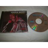 Cd   Chuck Berry   Rock And Roll Music   Rock Classico