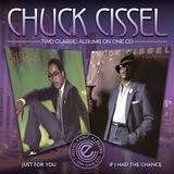 Cd   Chuck Cissel   Two Classic Albums  2 Lps Em 1 Cd