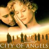 Cd   City Of Angels   Cidade Dos Anjos Trilha Sonora Filme