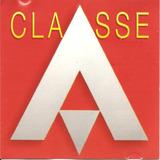Cd   Classe A   Elevadores Atlas Villares   Coletânea Rock