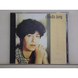 Cd   Claudia Jung   Lembranças Da Pele