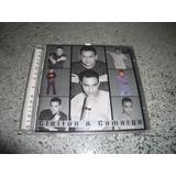 Cd   Cleiton E Camargo Album De 2000