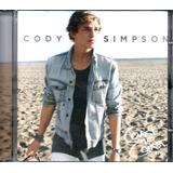 Cd   Cody Simpson   Coast To Coast   Lacrado