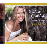 Cd   Colbie Caillat   Breakthrough  como Novo  deluxe Editio
