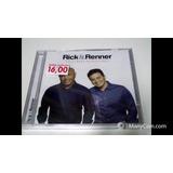 Cd   Coletânea De Sucessos   Rick E Renner   No