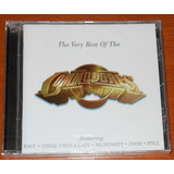 Cd   Commodores   The Very Best Of