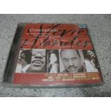 Cd   Conception Tributo Stevie Wonder Varios Artistas
