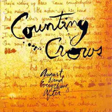 Cd   Counting Crows   August And Everything After   Lacrado