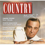 Cd   Country   Music 7   Faron Young