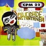 Cd   Cpm 22   Felicidade Instantânea   Lacrado
