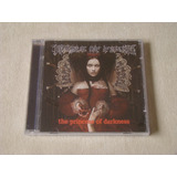 Cd   Cradle Of Filth   The Princess Of Darkness