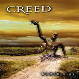 Cd   Creed   Human Clay   Lacrado