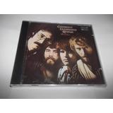 Cd   Creedence   Pendulum   1970   Remaster   Lacrado   Raro