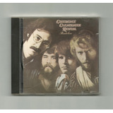 Cd   Creedence Clearwater Revival   Pendulum