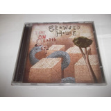 Cd   Crowded House   Time On Earth   2007   Novo