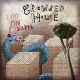 Cd   Crowded House   Time On Earth