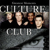 Cd   Culture Club   Greatest Moments   Duplo