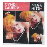 Cd   Cyndi Lauper   Mega Hits